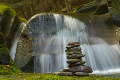 Tompskins Falls